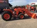 Kubota MX5800HST Tractor