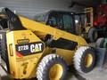 2014 Caterpillar 272D Skid Steer