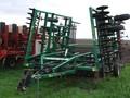 Great Plains 6324 Soil Finisher