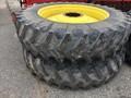 Firestone 18.4R46 Wheels / Tires / Track