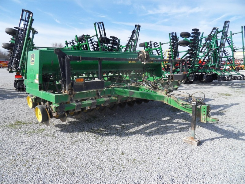 Used Drills for Sale | Machinery Pete