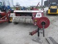 International 440T Small Square Baler