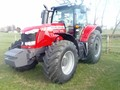 2018 Massey Ferguson 7718 Tractor