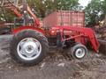 1998 Massey Ferguson 231S Tractor