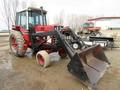 1978 International Harvester 886 Tractor