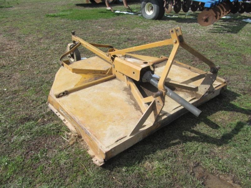 Used Woods Cadet 72 Rotary Cutters for Sale   Machinery Pete