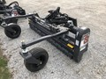 2018 Harley MX8 Loader and Skid Steer Attachment