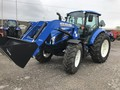 New Holland T4.100 Tractor