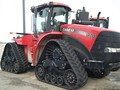 2016 Case IH Steiger 370 RowTrac Tractor