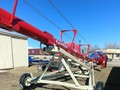 2016 Buhler Farm King 12x92 Augers and Conveyor