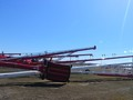 2017 Buhler Farm King 12x122 Augers and Conveyor