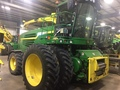 2015 John Deere 7780 Self-Propelled Forage Harvester