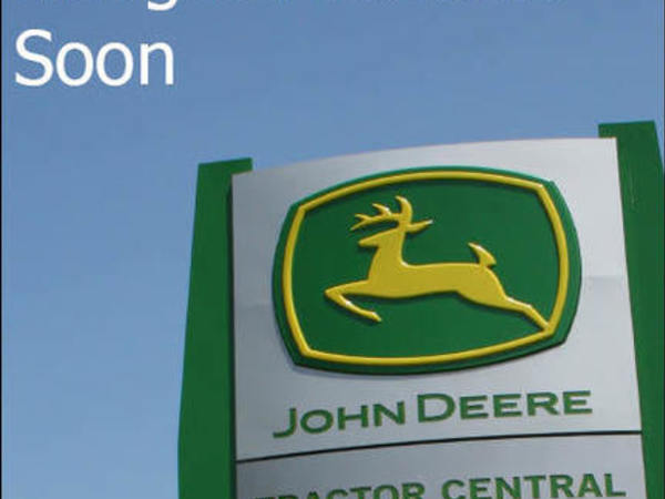2014 John Deere 1445 Lawn and Garden