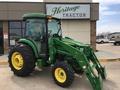 2016 John Deere 4066R Tractor