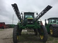2002 John Deere 4710 Self-Propelled Sprayer