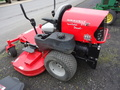 2007 Gravely 272Z Lawn and Garden