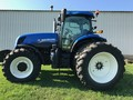2013 New Holland T7.235 Tractor