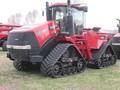 2012 Case IH Steiger 450 QuadTrac Tractor
