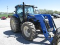 2013 New Holland T6.140 Tractor