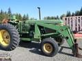 1980 John Deere 2940 Tractor