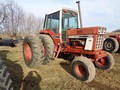 1978 International Harvester 1586 Tractor