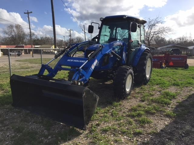 2022 New Holland Boomer 50 Tractor