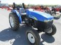 2007 New Holland TT50A Tractor