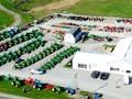 2013 John Deere 5065E Tractor