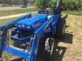 2015 New Holland T1520 Tractor