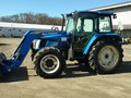 2004 New Holland TL90A Tractor
