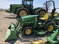 2010 John Deere 2320 Tractor