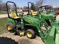 2006 John Deere 2305 Tractor