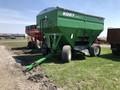 Kory 550 Gravity Wagon