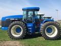 2002 Versatile 2360 Tractor