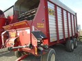 2005 H & S Twin Auger HD Forage Wagon
