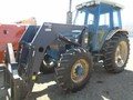 1987 Ford 6610 II Tractor