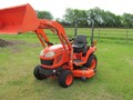 2007 Kubota BX2350D Tractor