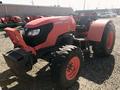 2014 Kubota M9960D Tractor
