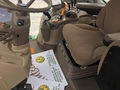 2017 John Deere 6155R Tractor