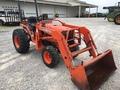 2006 Kubota B7500 Tractor