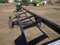 MD Products 38 Header Trailer