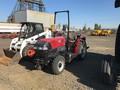 2014 Case IH Farmall 105V Tractor