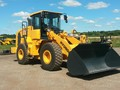 2016 Hyundai HL955XT Wheel Loader
