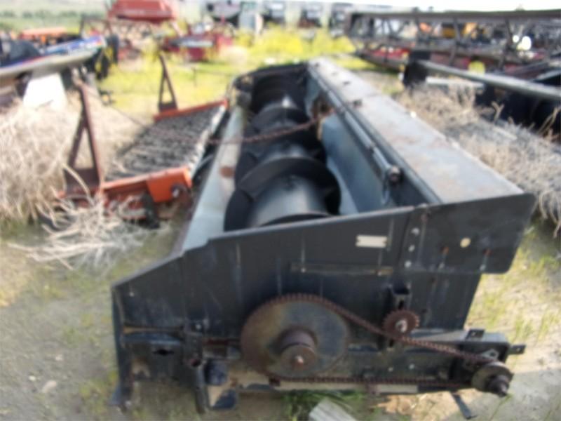 Gleaner 220 Platform