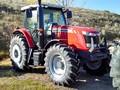 2015 Massey Ferguson 7716 Tractor