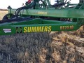2016 Summers Manufacturing Diamond Disk 2510DT Vertical Tillage