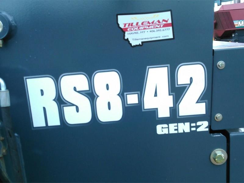 2015 Gehl RS8-42 Telehandler