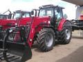 2017 Massey Ferguson 5713 SL Tractor
