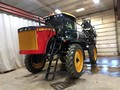 2017 Versatile SX280 Self-Propelled Sprayer