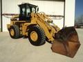 2009 Caterpillar IT38H Wheel Loader